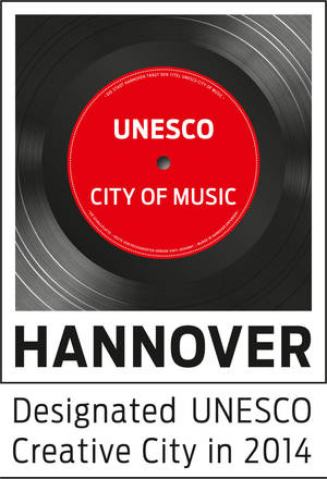 Hannover- City of Music